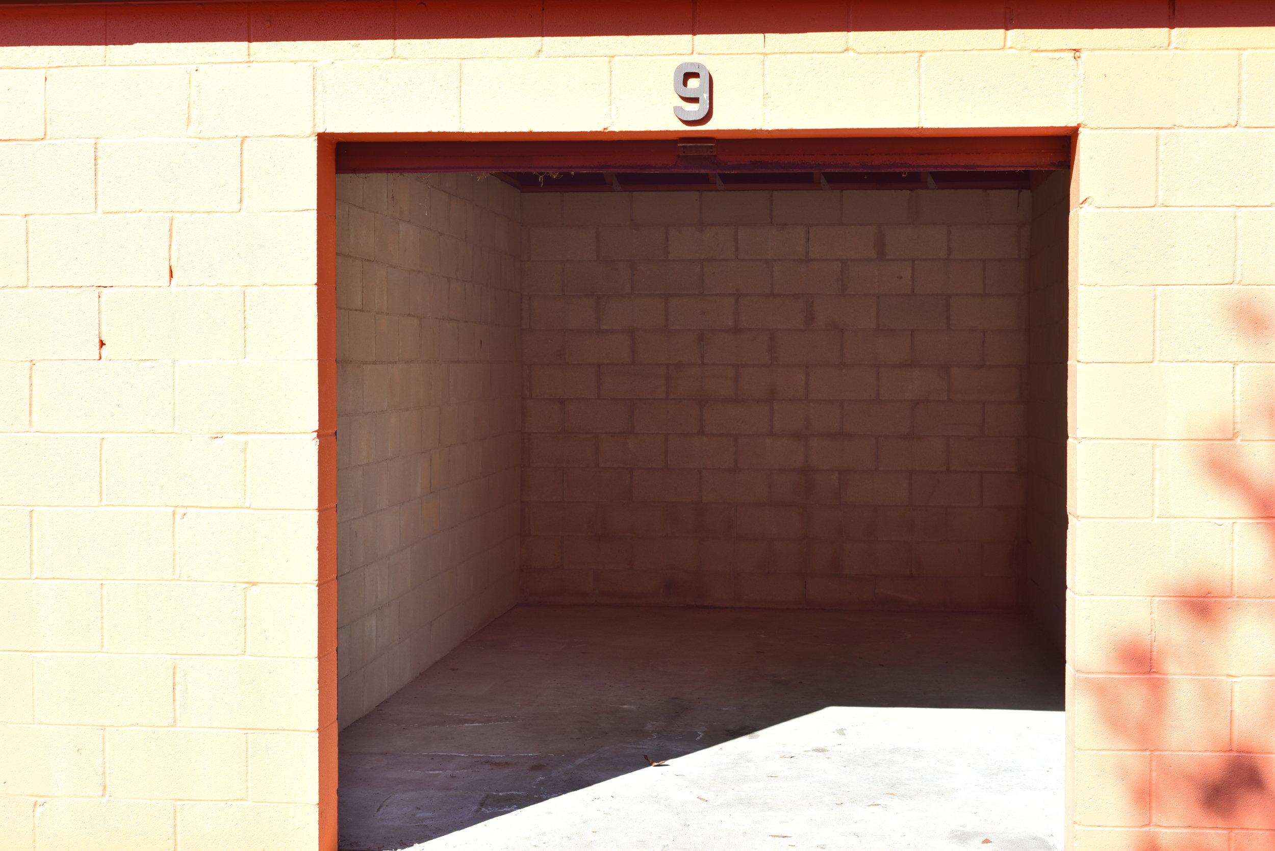 Unit 9 | 10x20 | $199