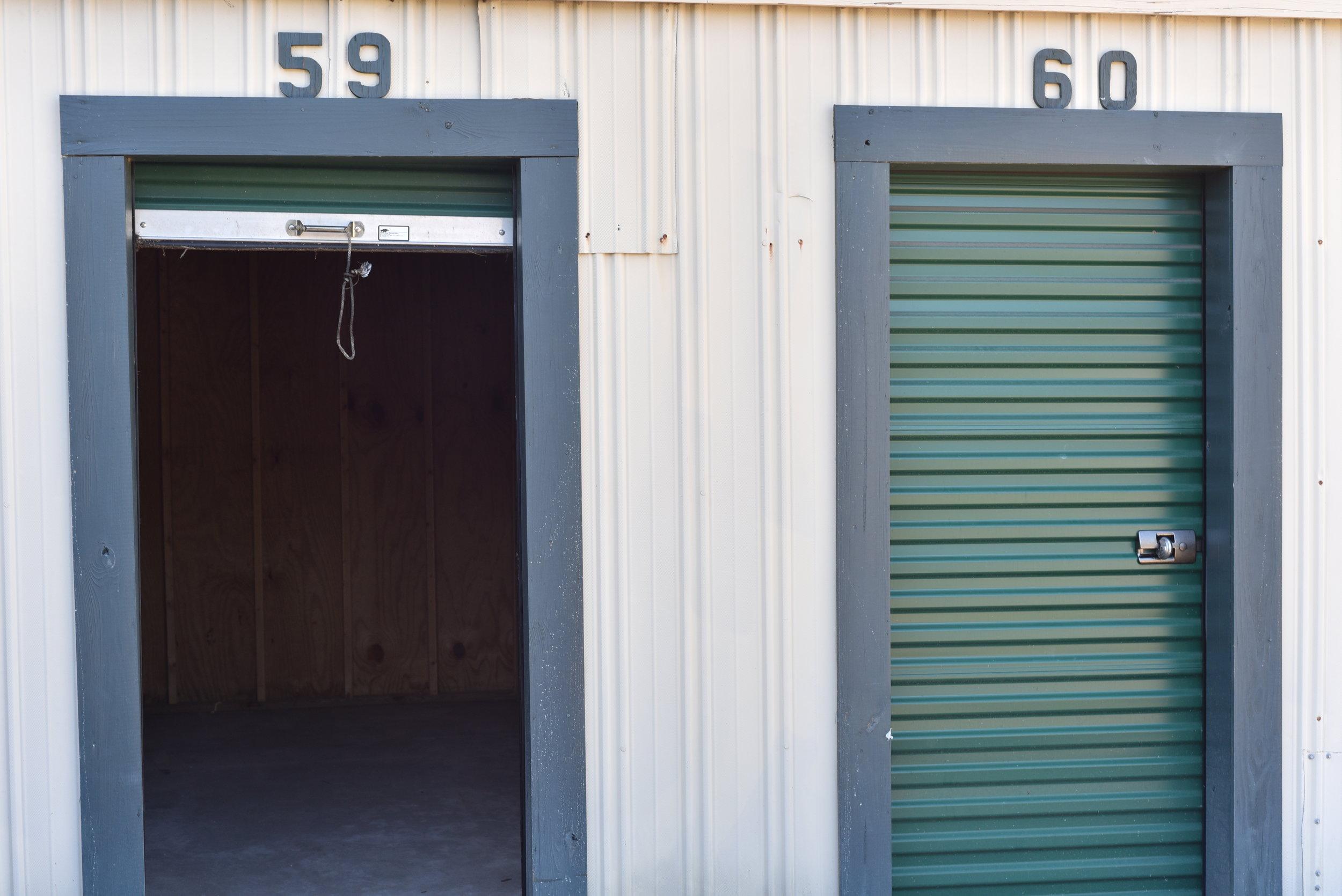 Unit 59 | 8x15 | $150