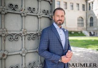 Baumler menswear