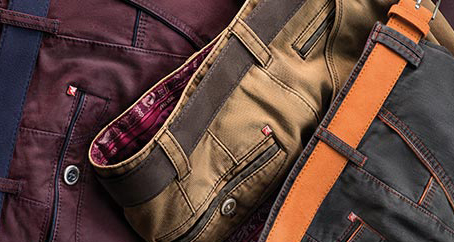 Meyer Trousers=full range available in store.