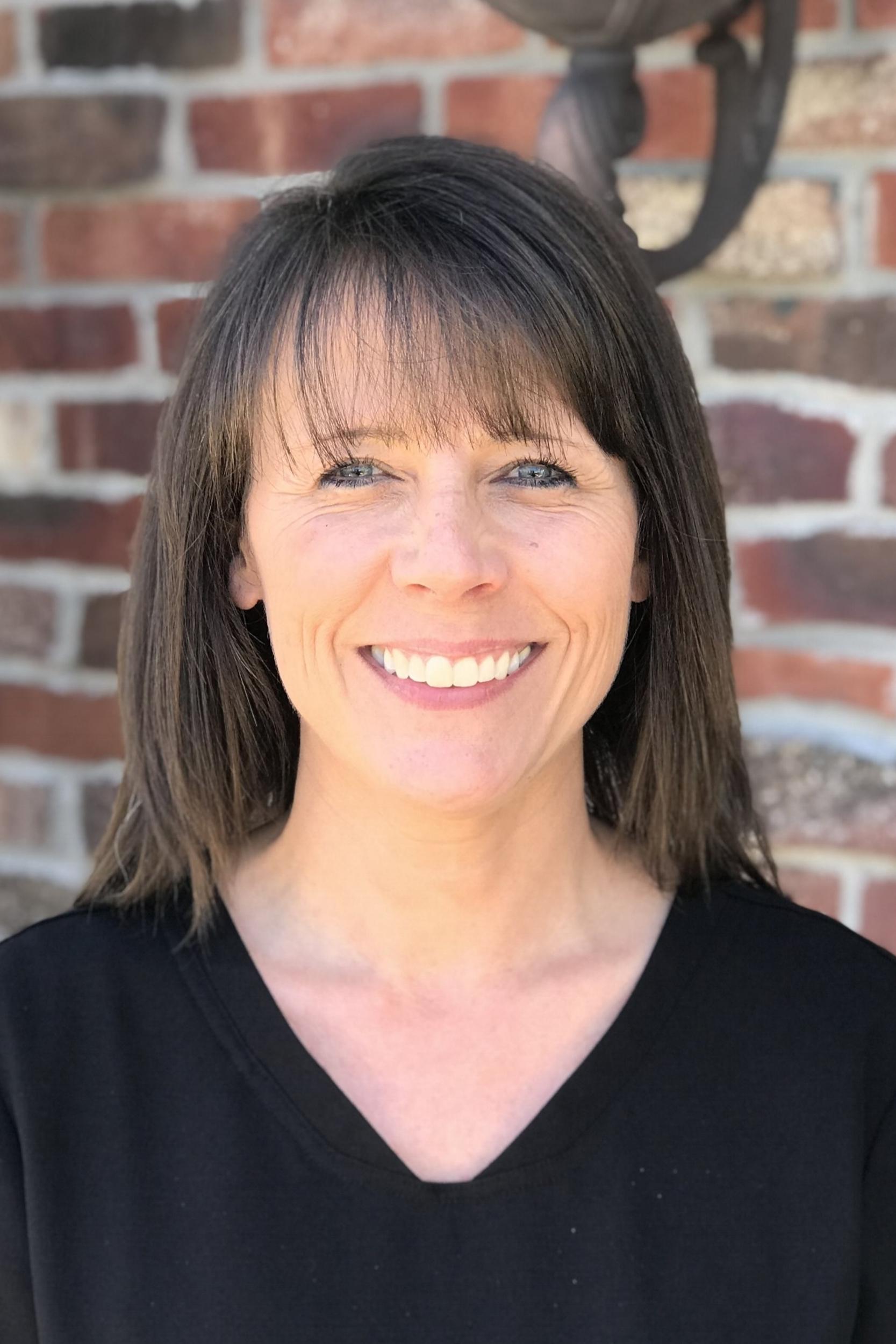 Tracy - Insurance Coordinator