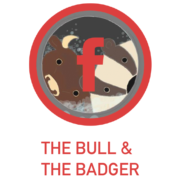 The Bull & The Badger  Podcast Facebook Page