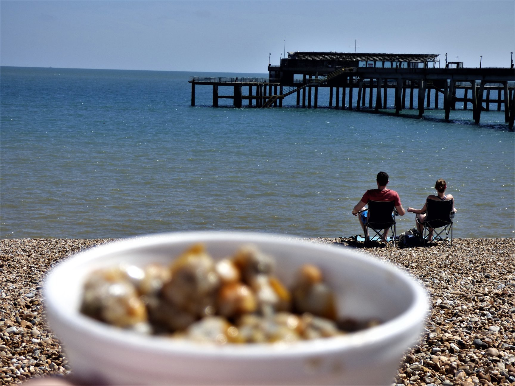 Sundays by the Sea by Deal Town