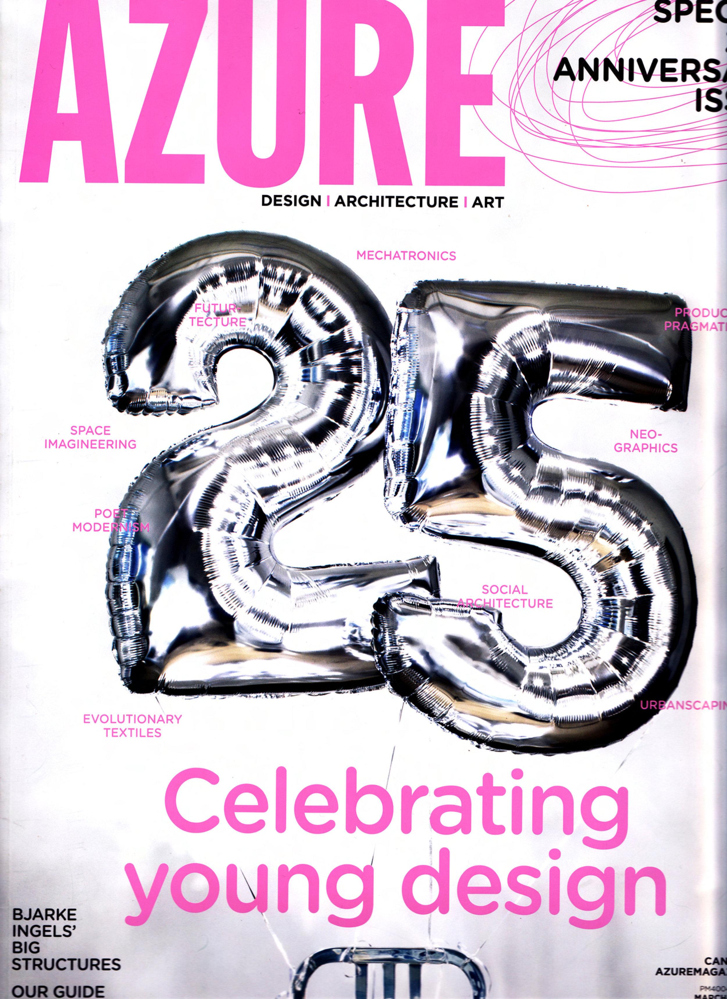 Rennie Gallery - Azure 2010 -