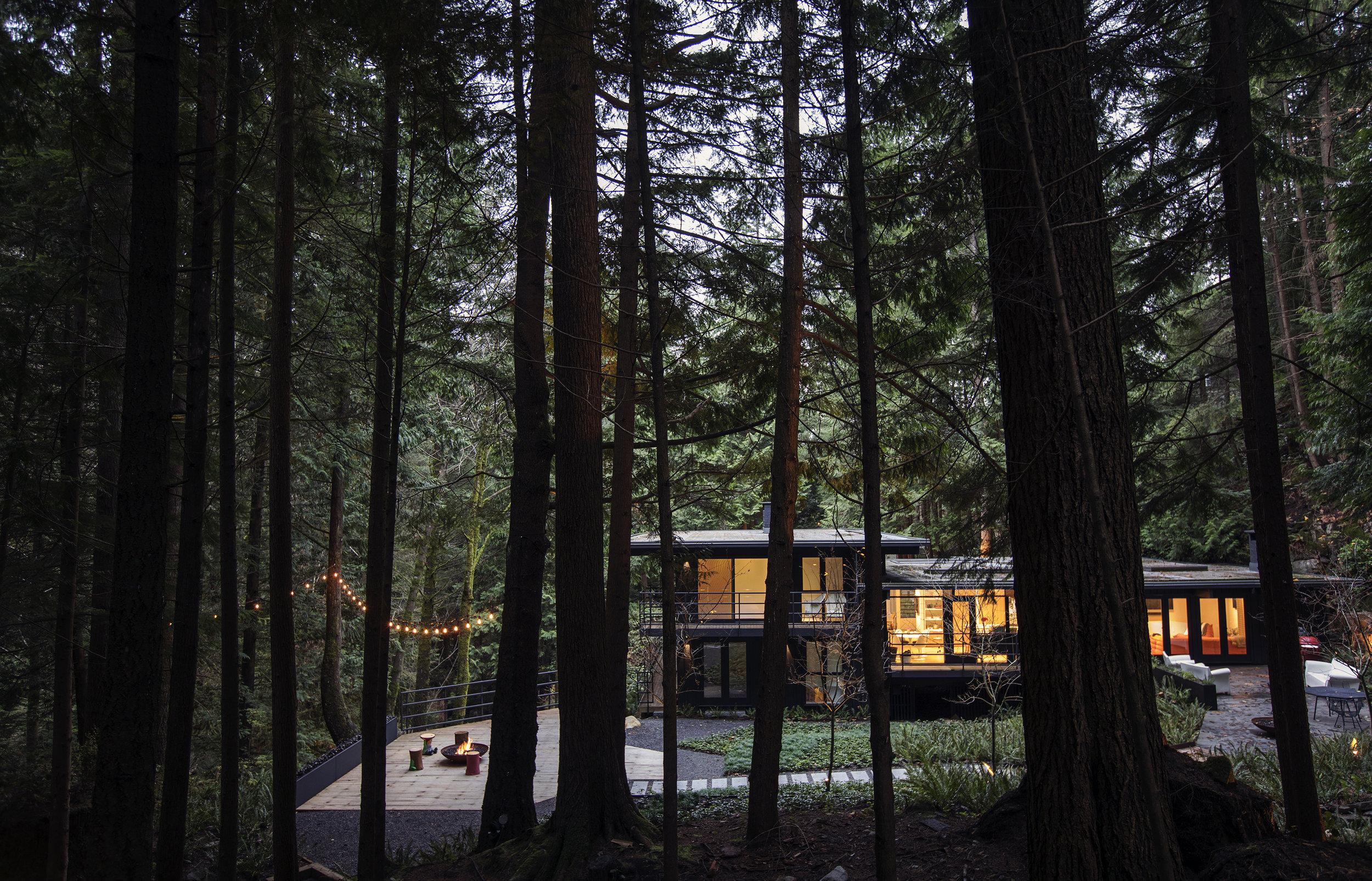 Cypress - Shortlisted for Public Voting - Gardens / Landezine International Landscape Award 2018 -