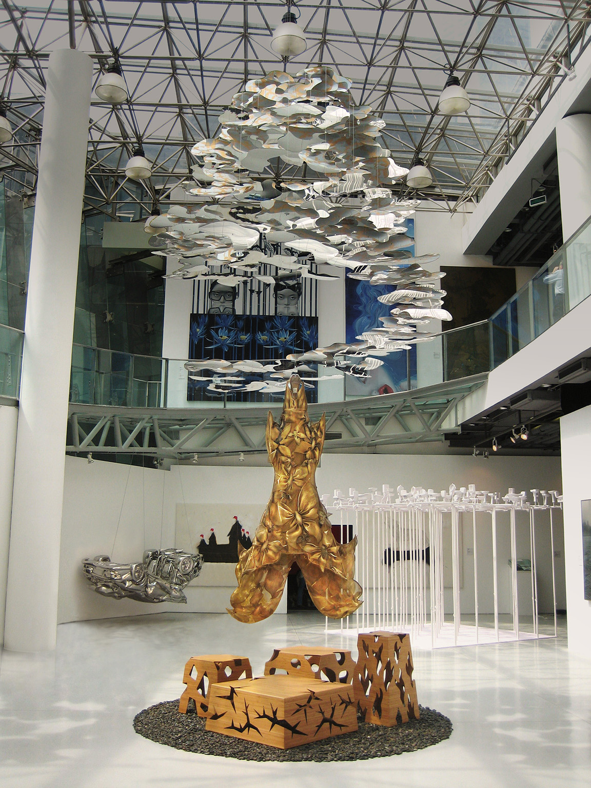Shanghai MoCA Butterfly Dream  installation.jpg