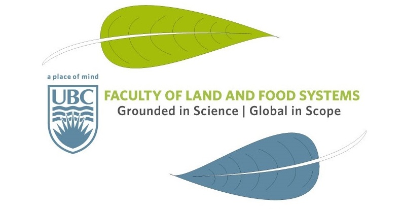 UBC's Faculty of Land and Food Systems' Career and Outreach Info Session -