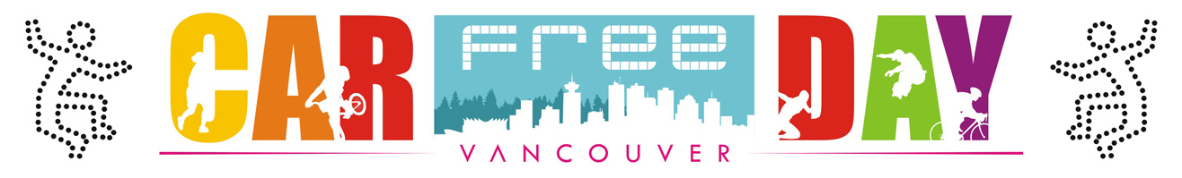 Car Free Days - Vancouver -