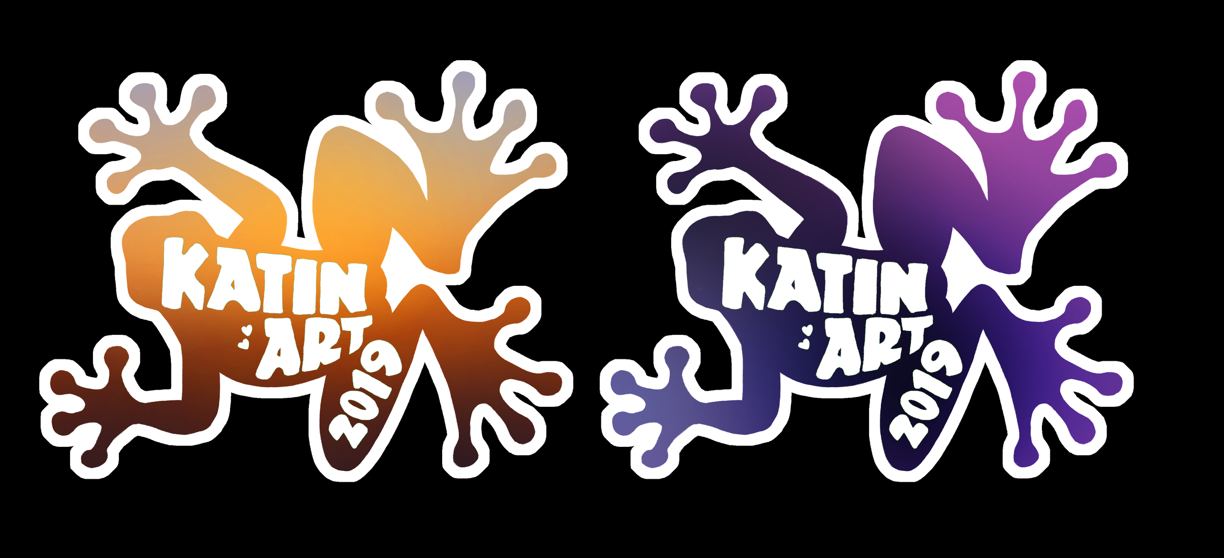 Personal Logo Design 2019