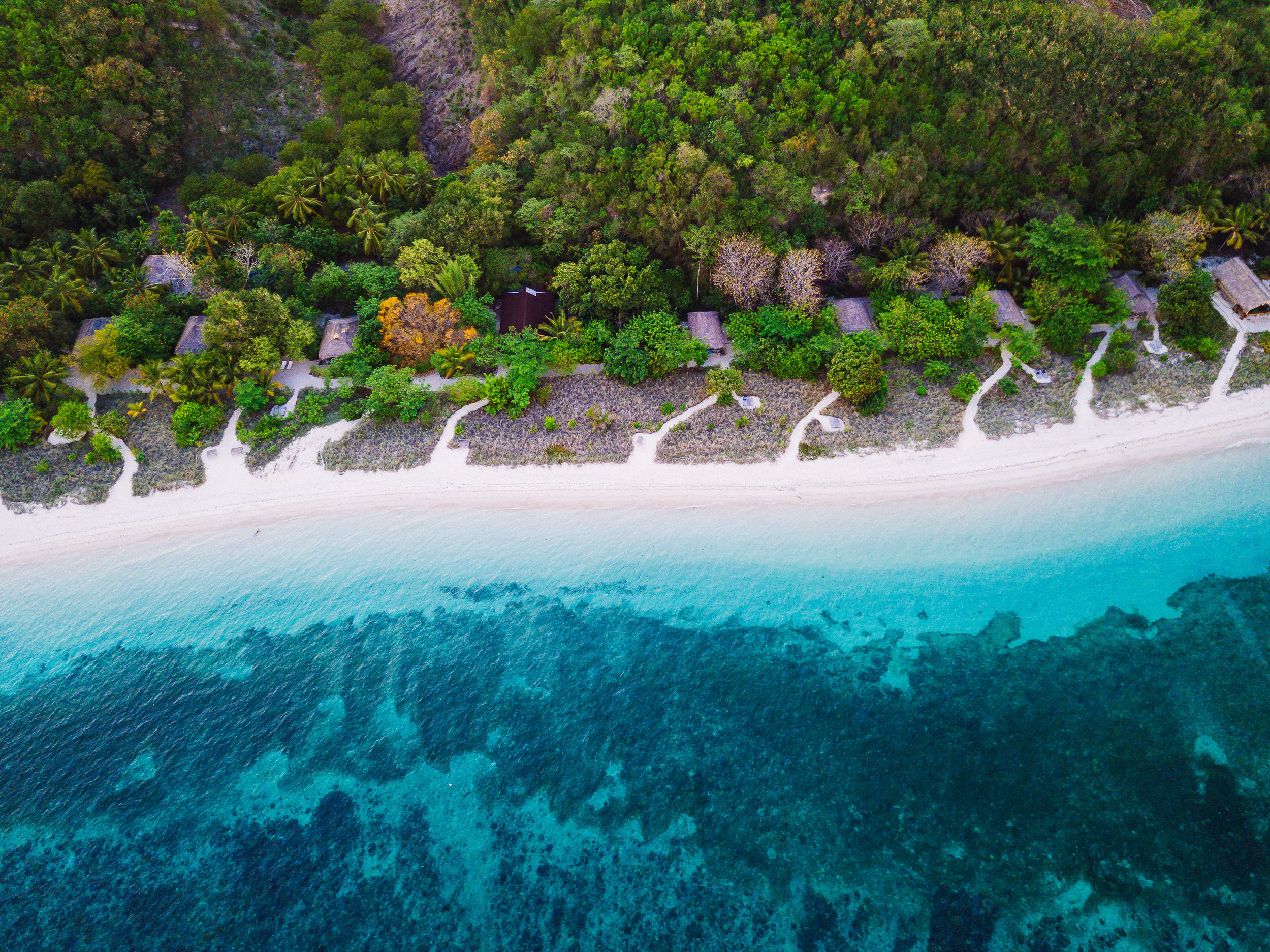 ALOR, INDONESIA CREDIT: ERIK LUKAS / coral reef image bank