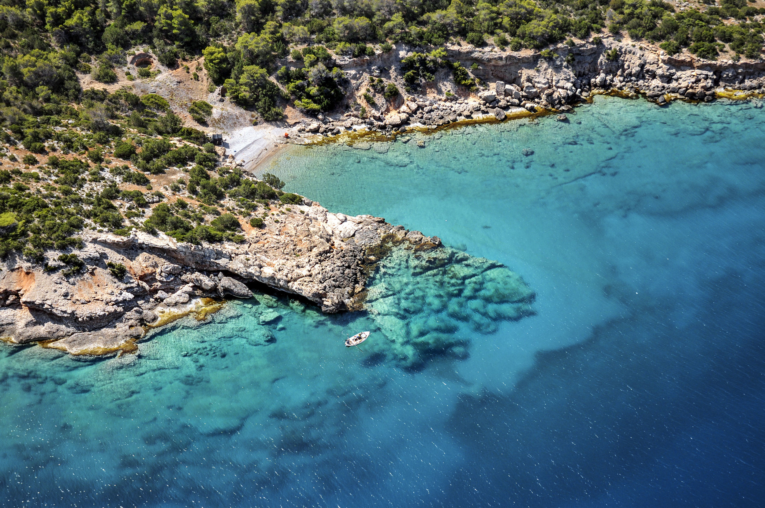 porto Heli, GREECE credit: katerina katopis / coral reef image bank