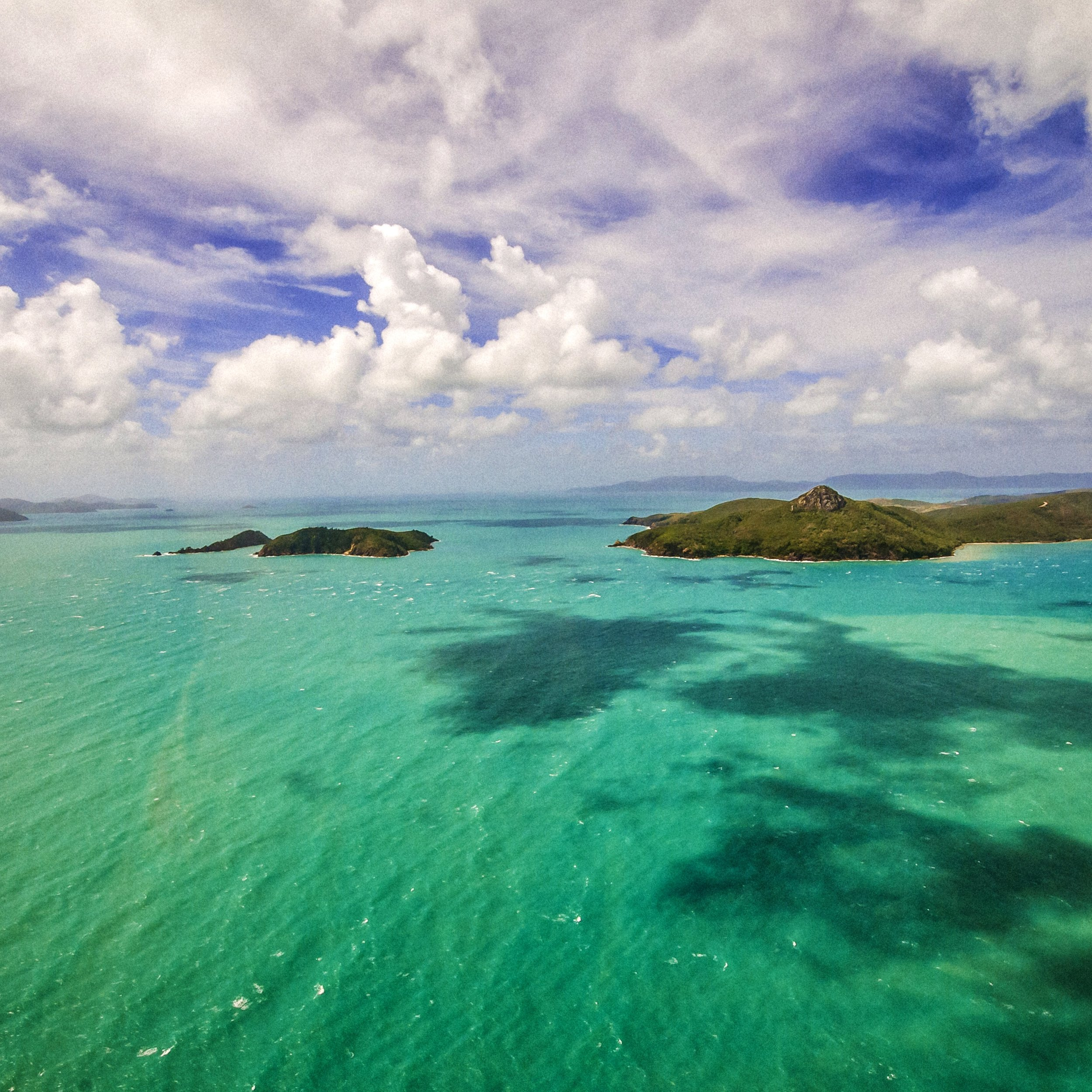 whitsundays, Australia credit: katerina katopis / coral reef image bank