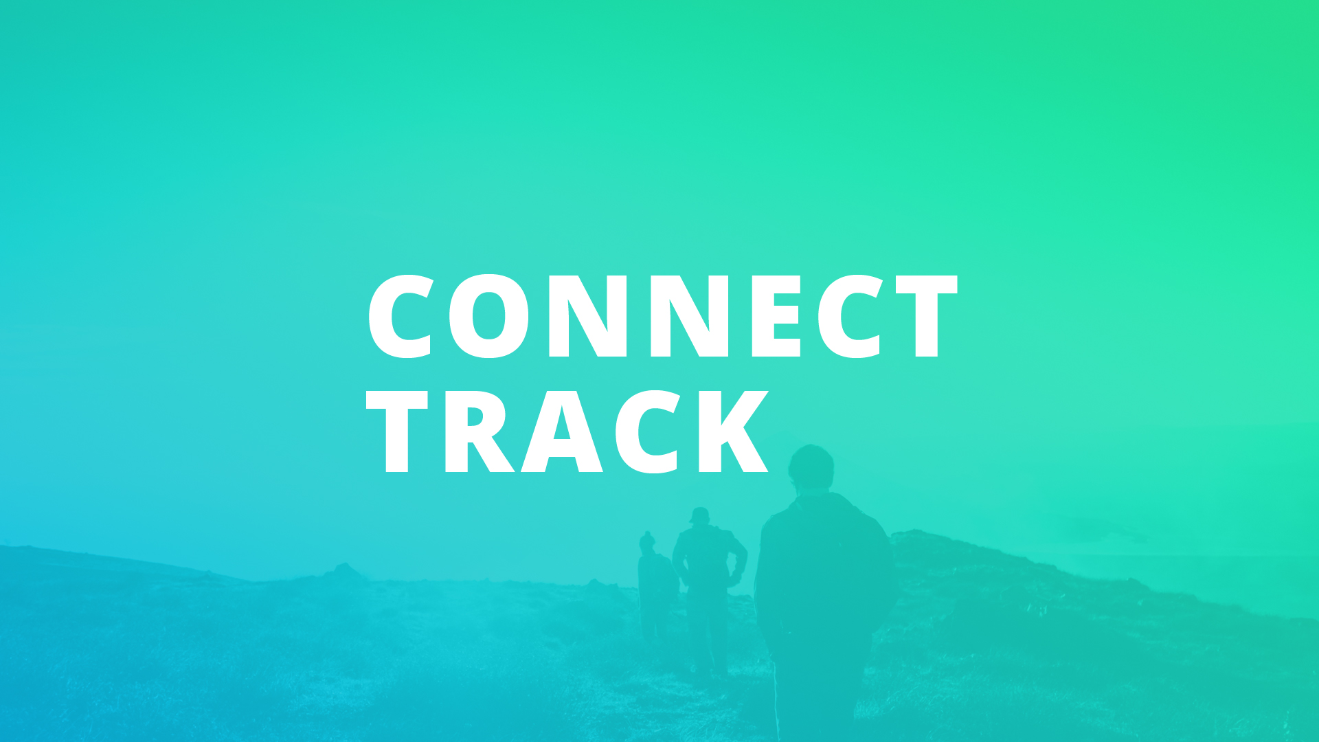 Connect Track