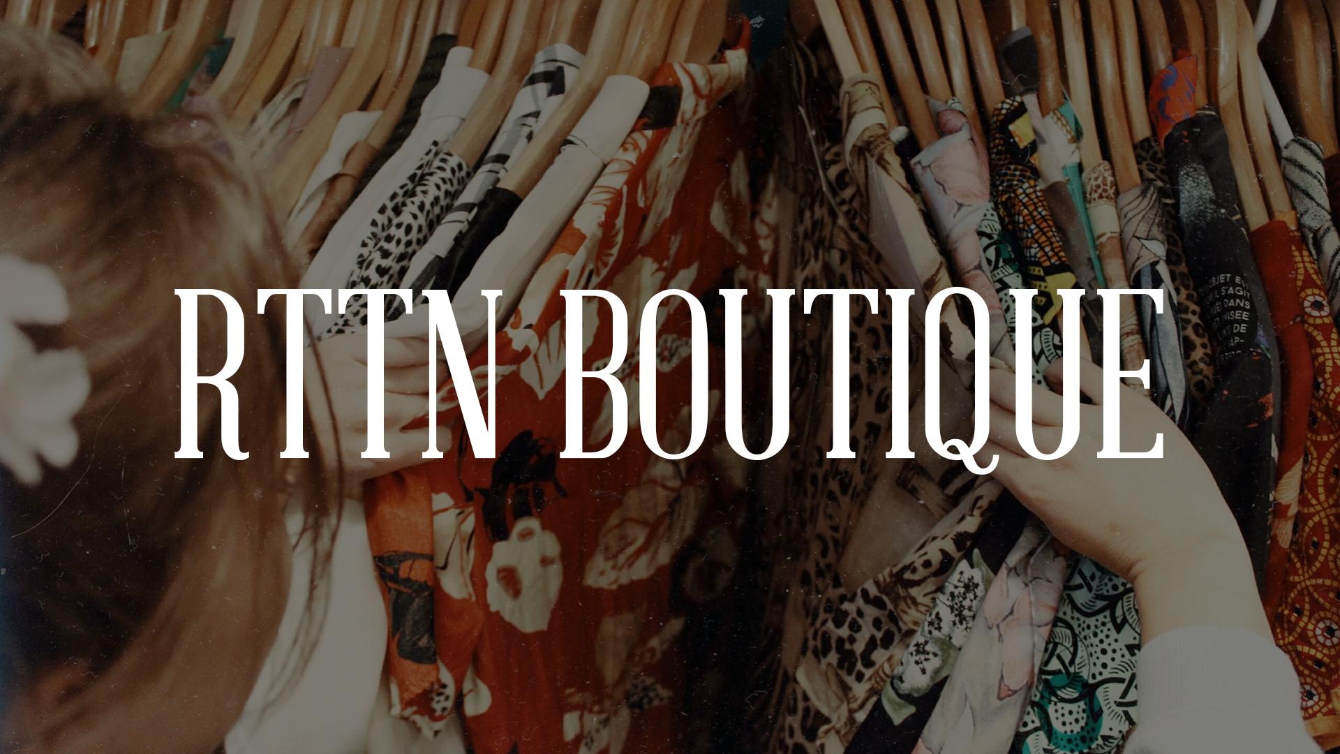 RTTNBoutique