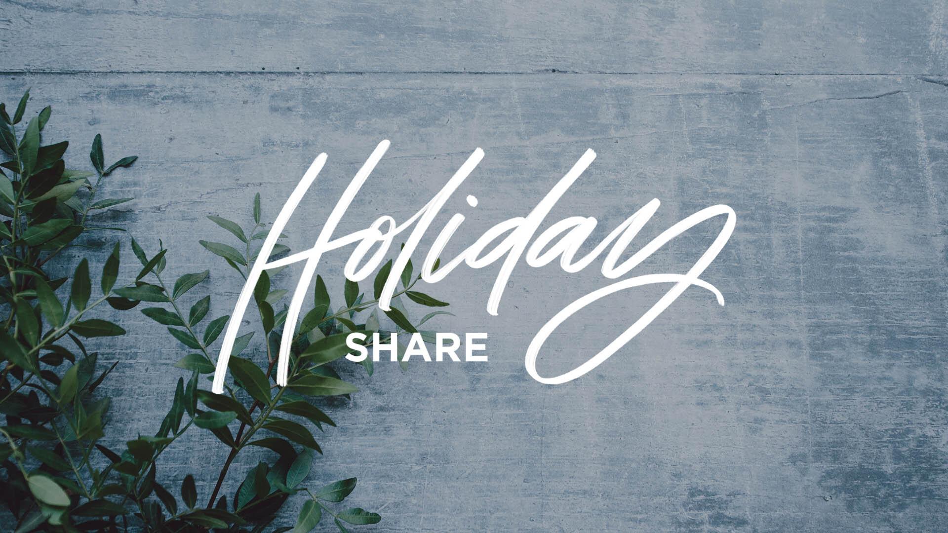 HolidayShare