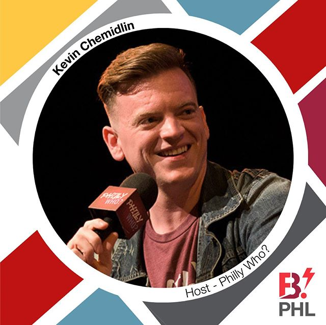 "Next week, I'll be featured in TWO sessions at @bphlfest! The first one, ""Podcasting is Here to Stay,"" is a panel discussion about the explosion of podcasting. I'll chat with industry players from Entercom, @cadence13, and @pineapple.fm ... still can't believe that.  The second one is a very special live recording of @podphillywho featuring @pinkenson, the Executive Director of @gpfophilly.  Hope to see you there - HMU for $100 off a conference badge!"