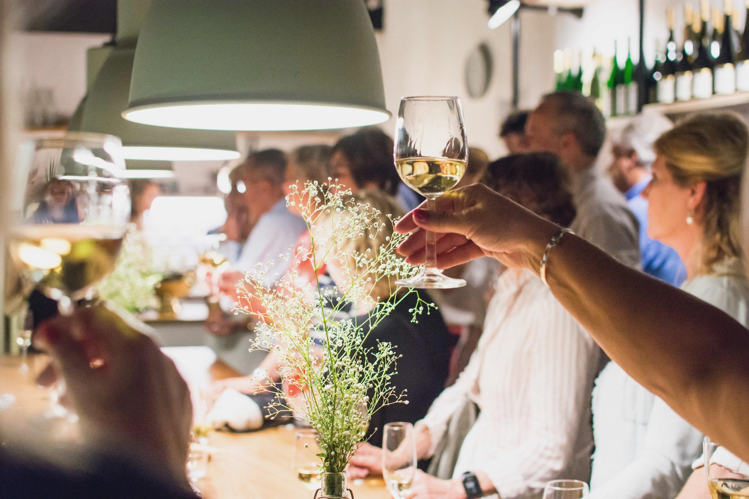 WINE TASTINGS -