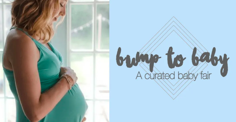 BUMP TO BABY 2020! - KEEP AN EYE OUT FOR EVENT DATE!!