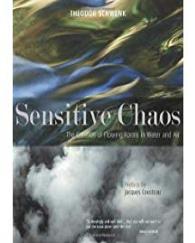 Sensitive Chaos by   Theodor Schwenk