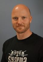 Glenn Murphy   Author, Scientist and Martial Artist  (919) 274-6922   http://www.stressproof.net/    http://www.ncsystema.com/