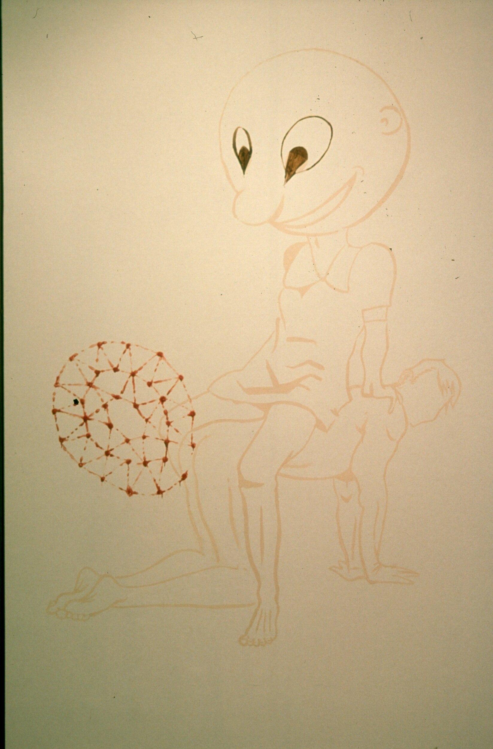 96-06 Brian Jungen (Mascot).jpg
