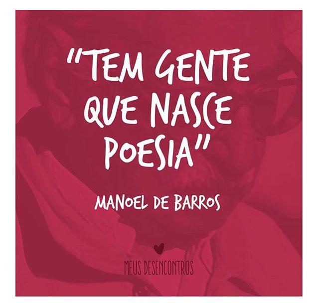 Poesia de férias! @fariasre apresenta para gente novos Poetas em seus programas para você aproveitar seu tempo aí na sombra e água fresca! Link na bio . . . . #blogpontog #blog #blogger #poesia #poetry #canalsaude #renatofarias #gabyhaviaras #eliseubraga #eucanaaferraz #manoeldebarros