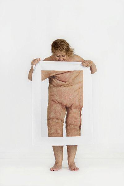 Meltem Işik - Body Perception
