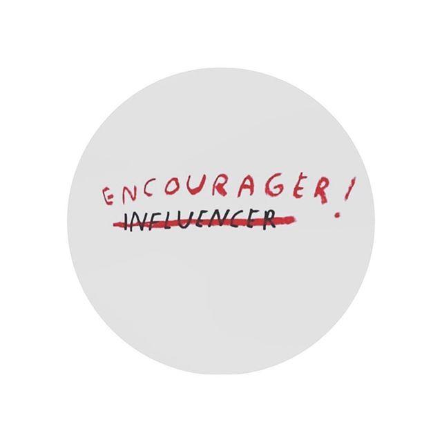 Nós não queremos INFLUENCIAR, queremos ENCORAJAR! #blogpontog . . Um espaço de informação, reflexão, troca e resistência - posts diários: Curta, Comente, Compartilhe nas nossas redes sociais!