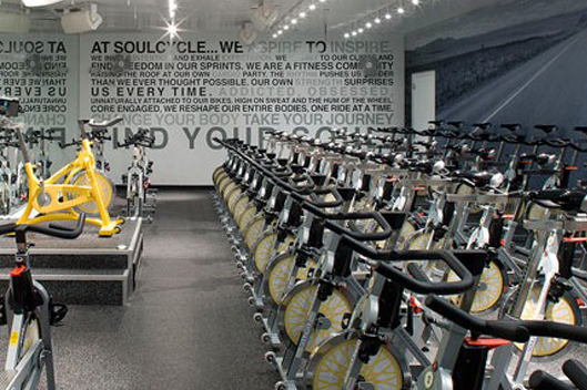 My Soul Cycle Girl Crush - She looked me in the eyes and moaned. I smiled back exuberantly, too exuberantly, a move I regretted a millisecond later. You shoulda played it cooler. You shoulda been coquettish, I thought to myself. We were both half-naked and dripping in…Read more