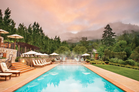 A Pregnant and a Sober Walk Into Wine Country - I've never had luck with Napa and men. Five years ago, my long-term boyfriend and I booked a much-anticipated stay at Meadowood, a last-fail attempt at mending our tattered relationship. The moment we arrived, his 100-year old grandmother died. We…Read more