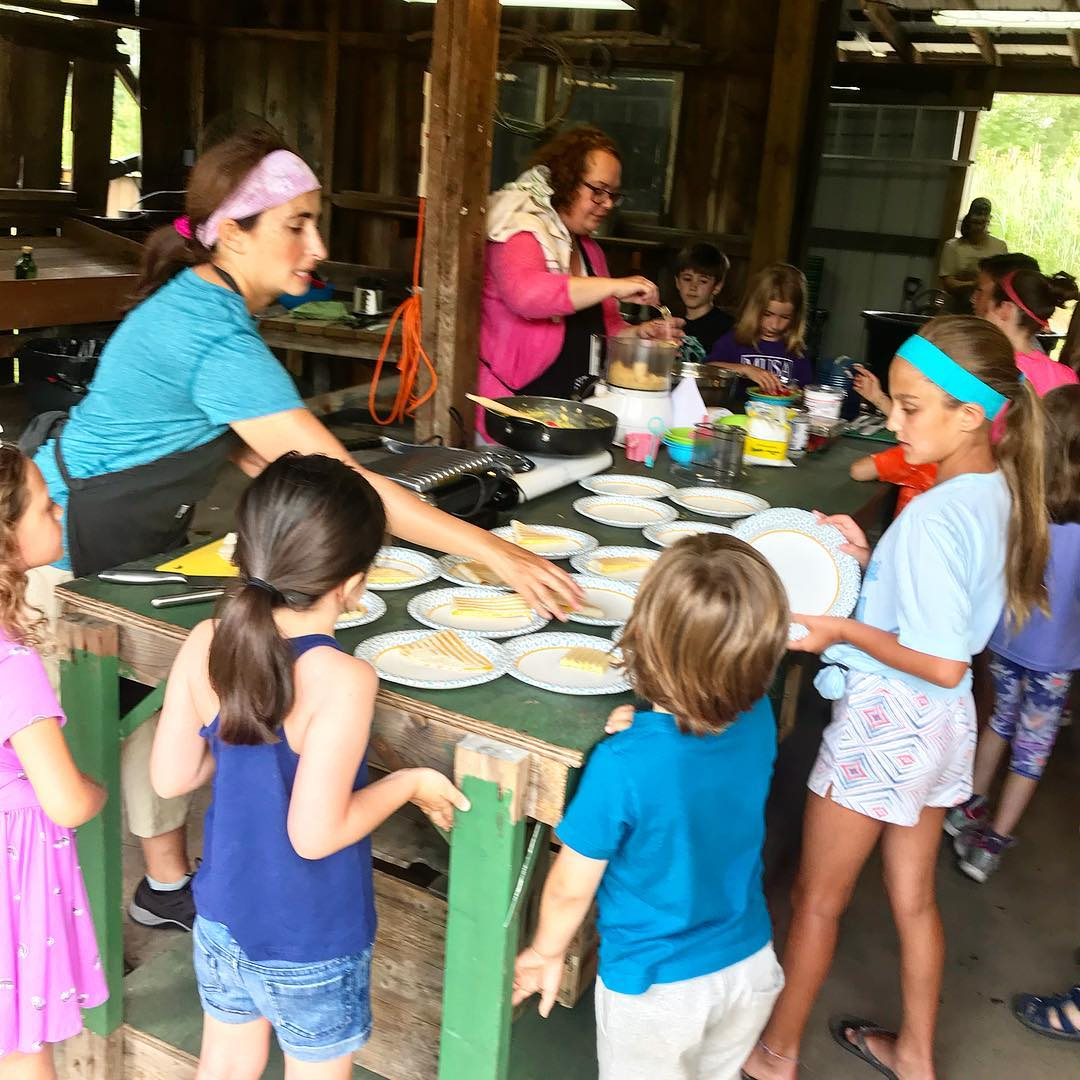 June 4th- Kids Cooking Class - 4:30 PM - 6:30 PMPlease contact Happy Heart Corner for additional information!
