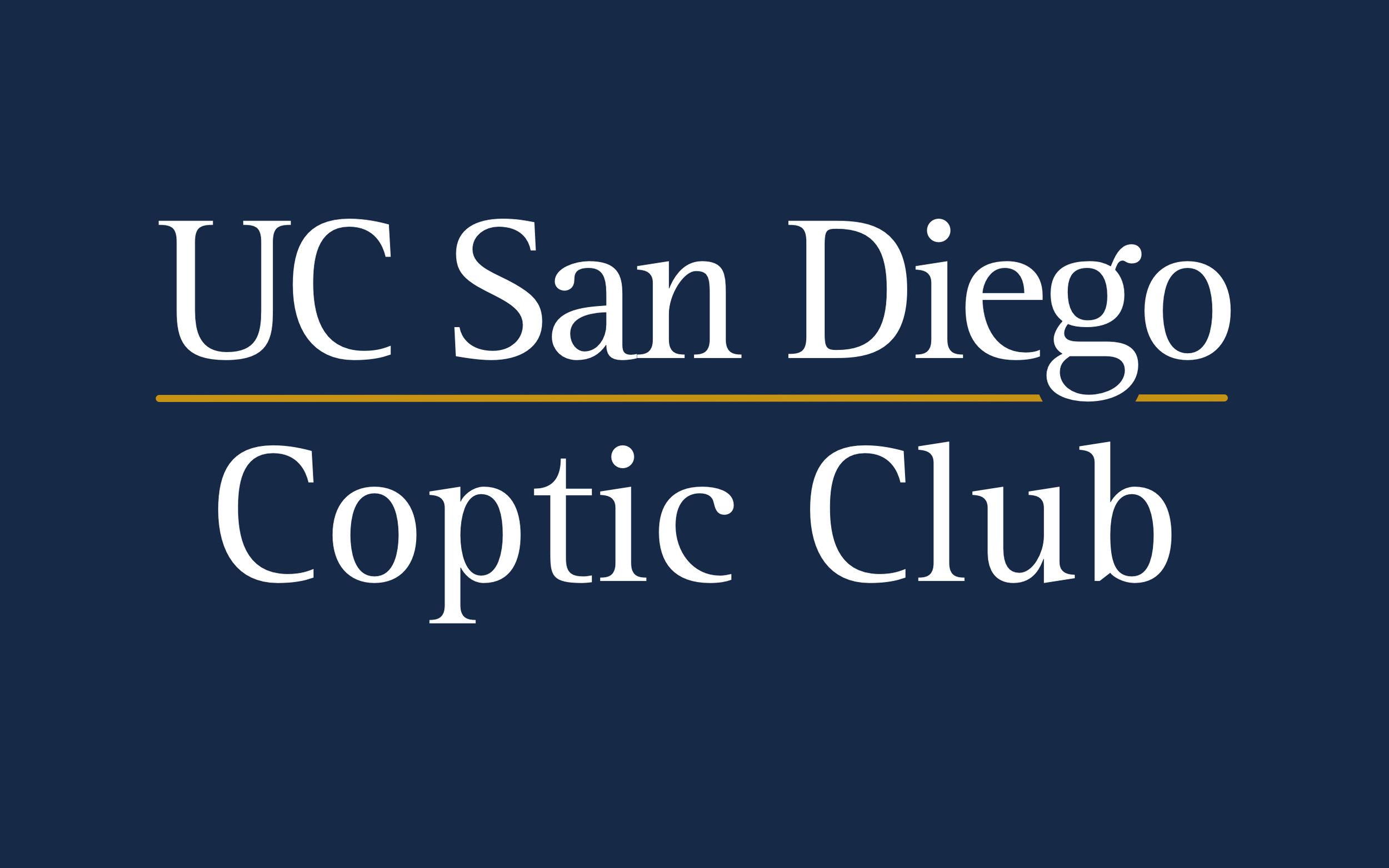UCSD Coptic Club.jpg