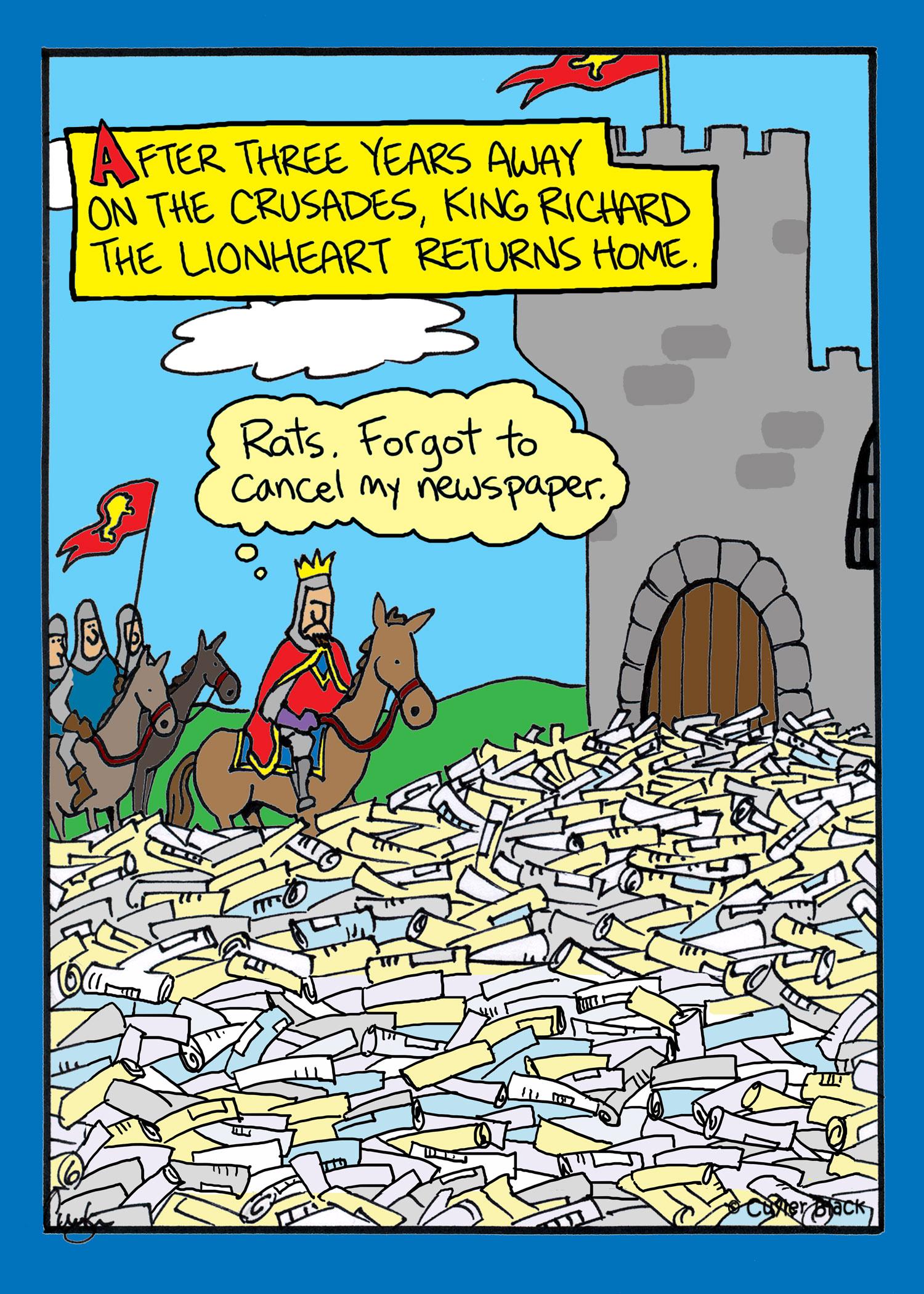 King Richard returns.jpg