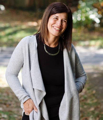 Amanda Fuchs Miller - President