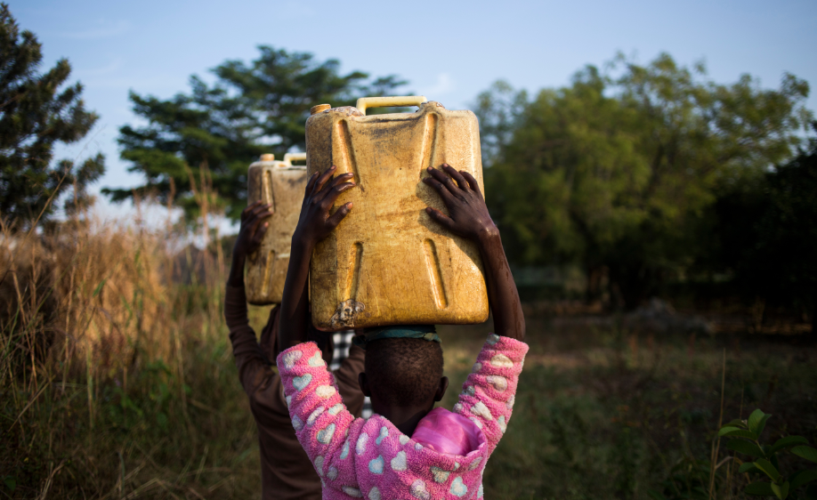 Clean Water for a Lifetime -