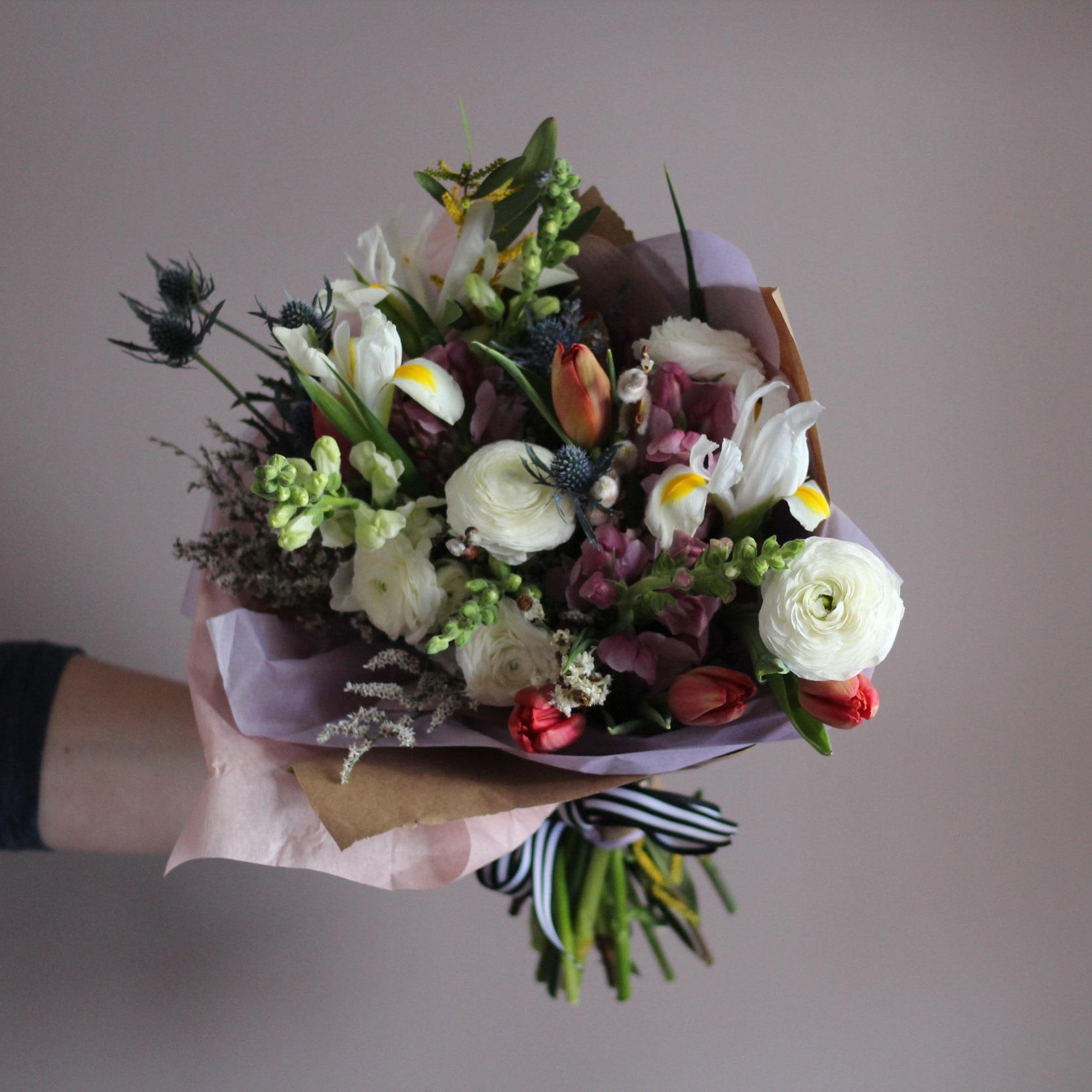 Medium Bouquet $40 -