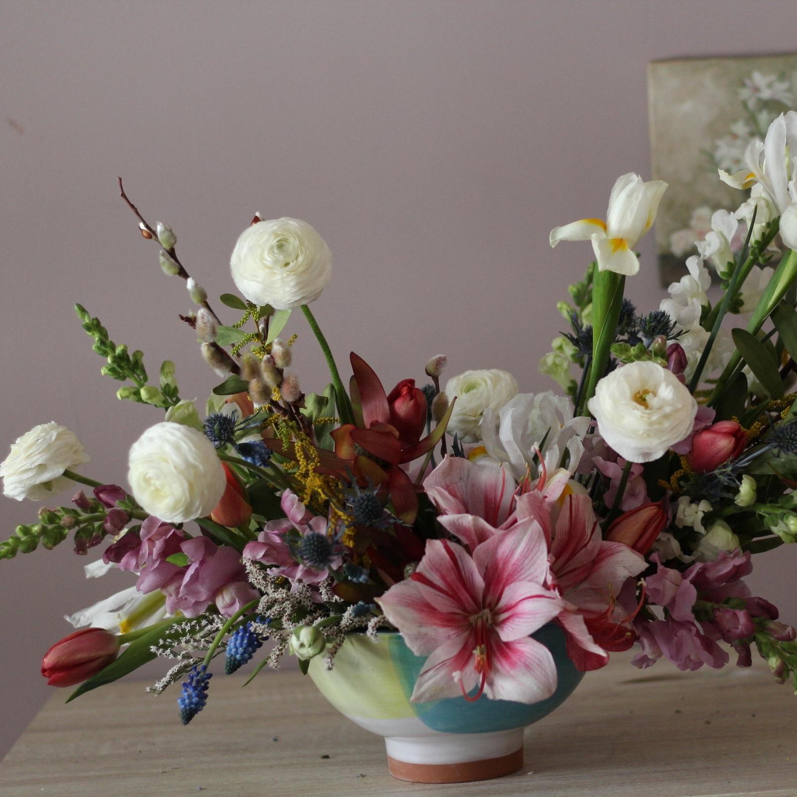 Vase Arrangements - $175 & $325