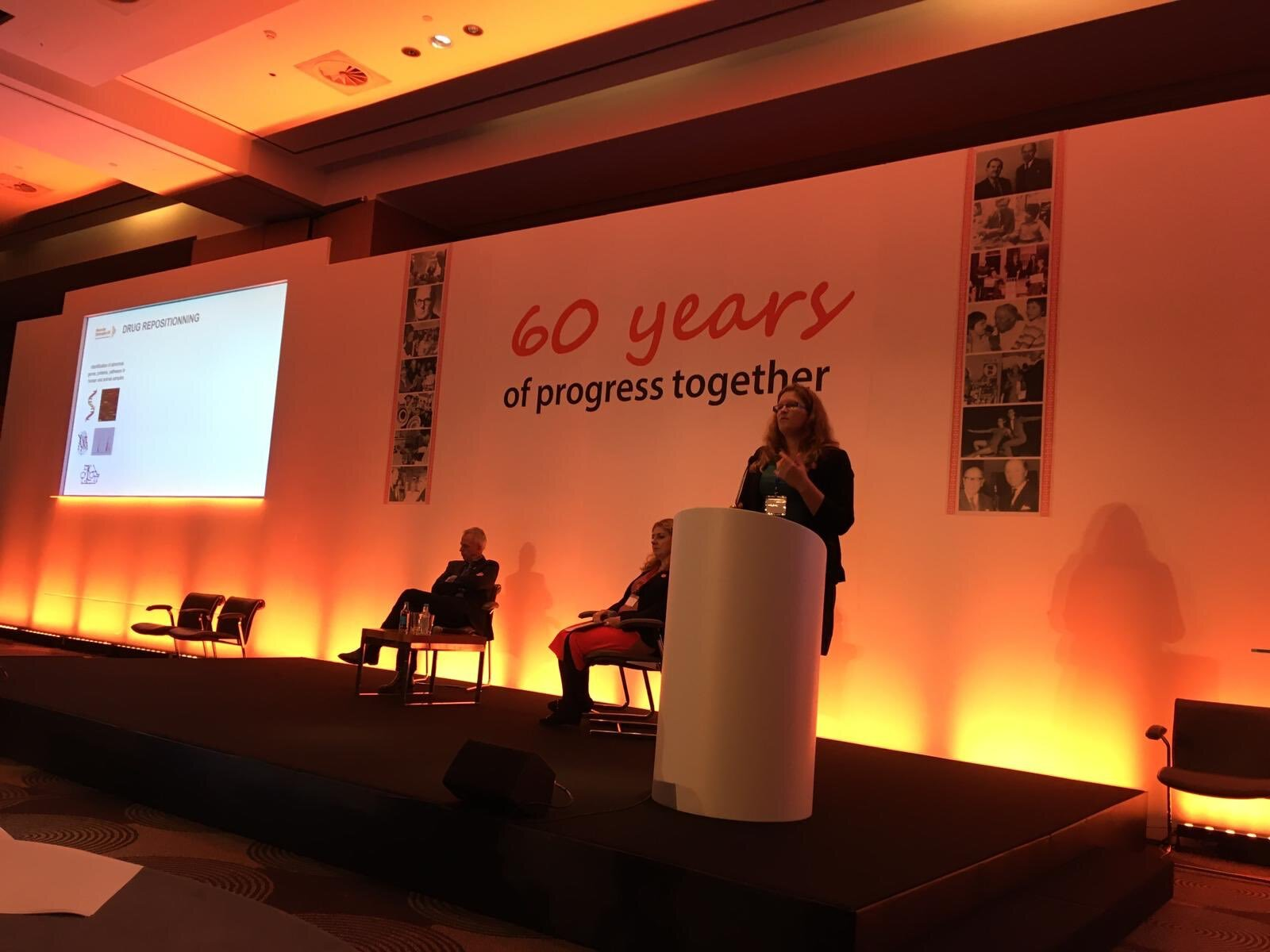 We attended the MDUK National Conference - October 12th 2019