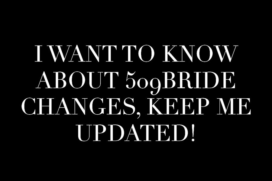 509Bride_vendor categories_updates.jpg