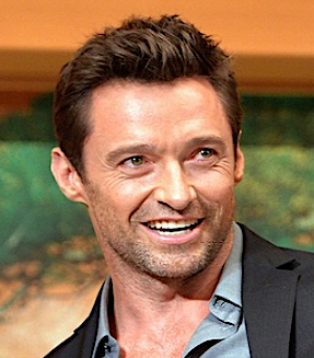 HUGH JACKMAN WOULD SPEND $500 A WEEK ON LOTTO TICKETS TO GIVE TO FILM SET CAST AND CREW.