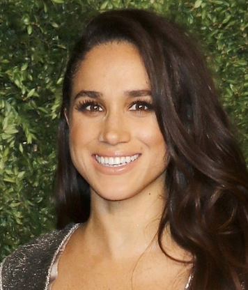ACTOR MEGHAN MARKLE GOT HER START IN LIFE FROM HER FATHER'S $750K CALIFORNIA STATE LOTTERY WIN IN 1990.