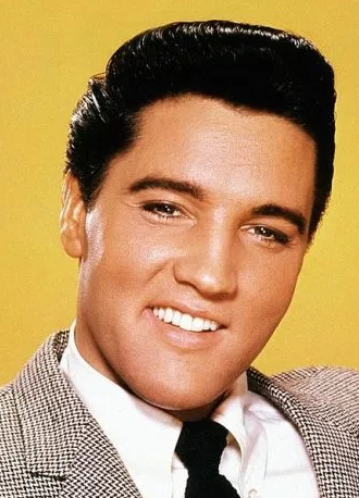 ELVIS PRESLEY HAS OFTEN FEATURED IN LOTTERY WINNER'S PLANS AND DREAMS