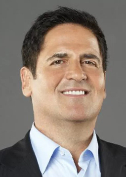 BILLIONAIRE AND SHARK TANK ADVISOR MARK CUBAN GIVES FREE ADVICE TO LOTTERY PLAYERS