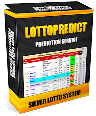 LOTTOPREDICT — the lotto life