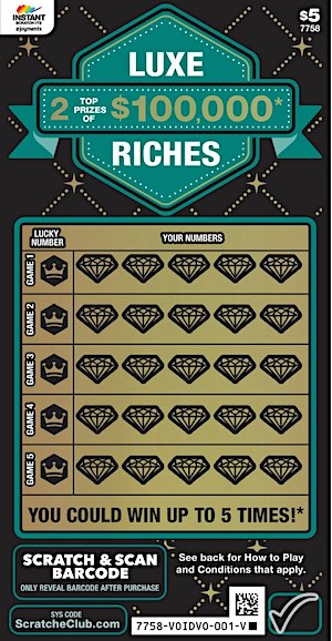 Ignore this #1 rule for scratch-off lottery tickets and you could