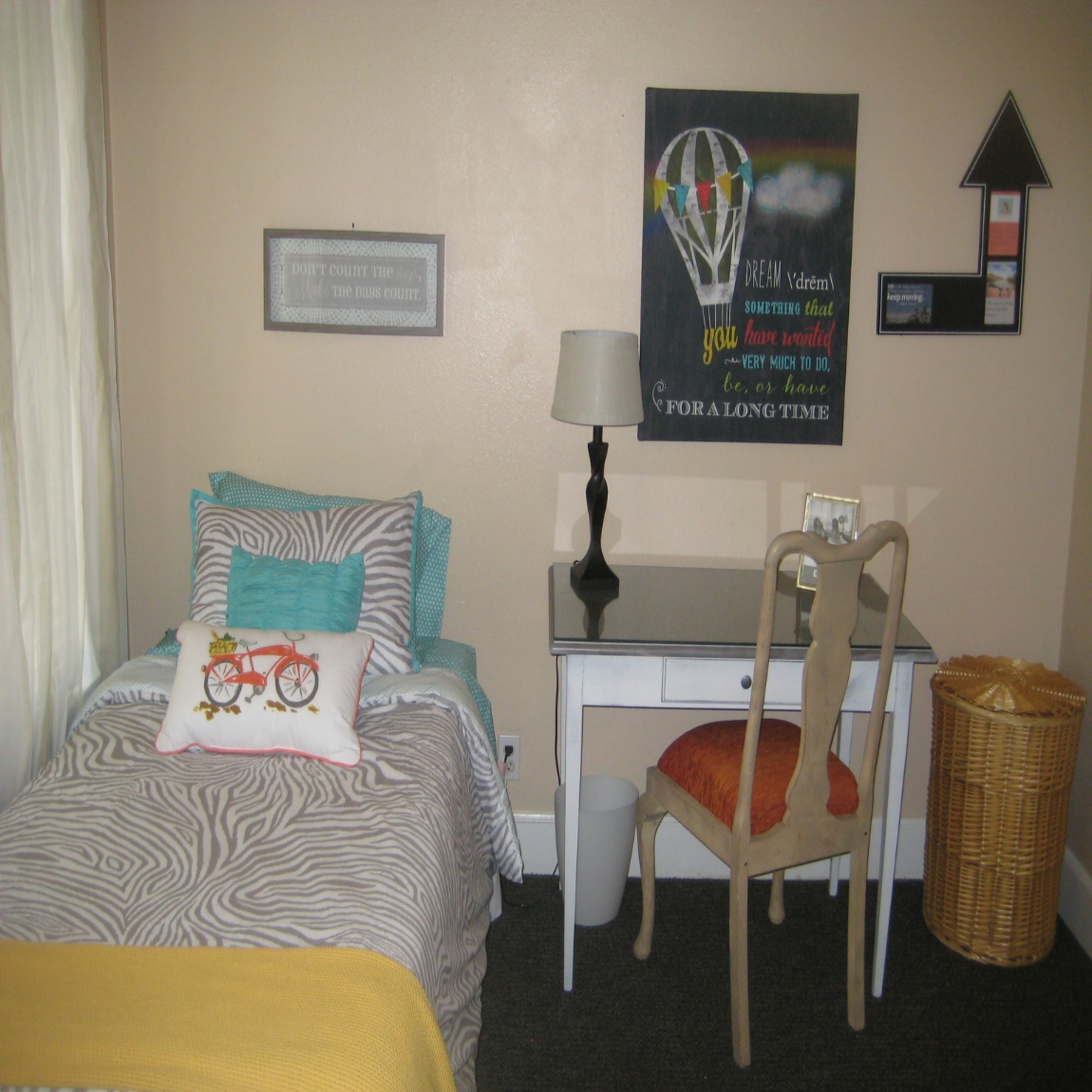 Transitional Living Center -