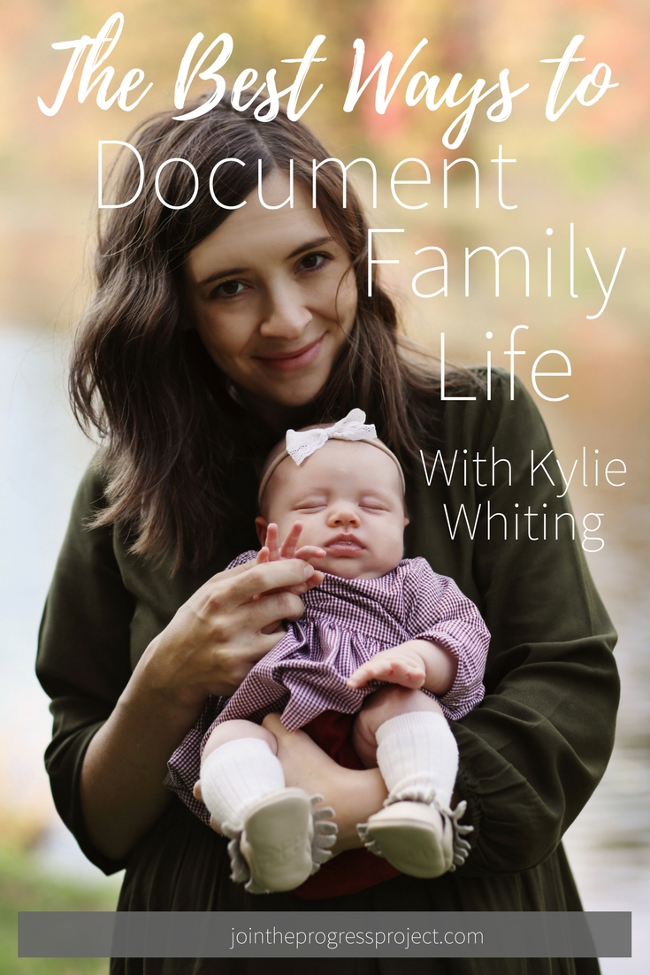 The Best ways to document family life