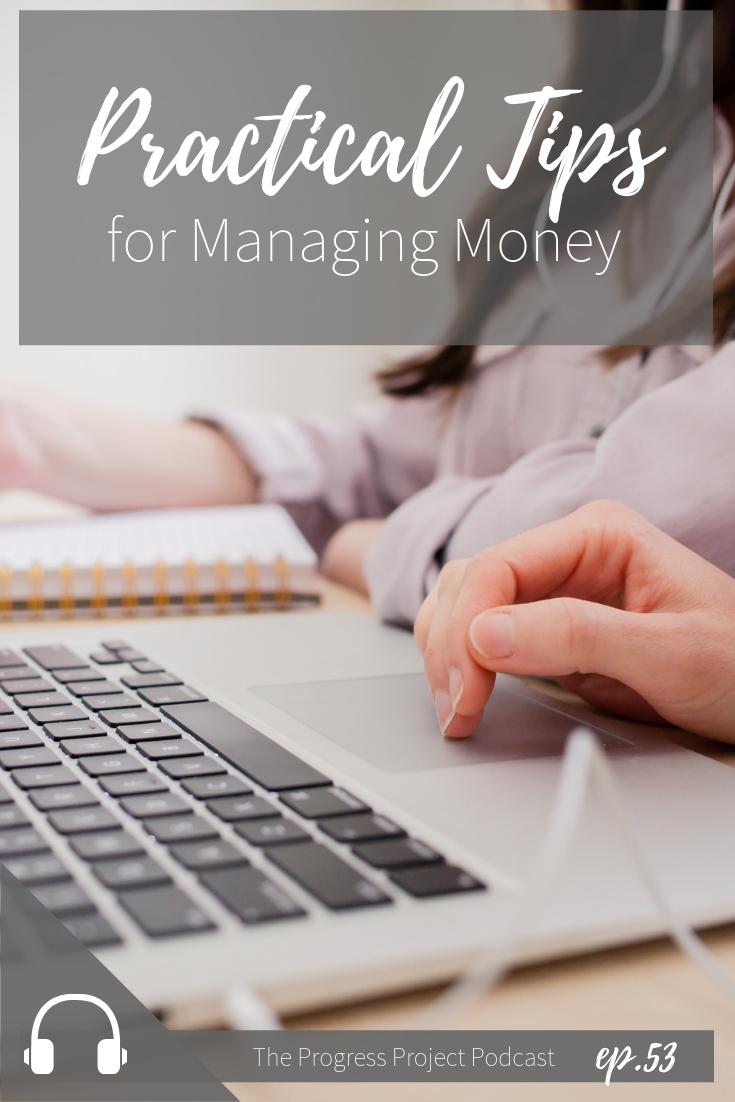 ep. 53 Practical tips for managing money.jpg