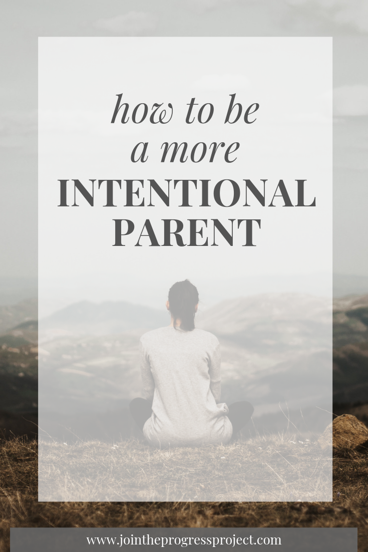 What does it mean to be an intentional parent and how can we create a parenting philosophy to guide our decisions and actions? We answer all these questions in this podcast episode and talk about how to move past feeling overwhelmed with the pressures of parenthood.