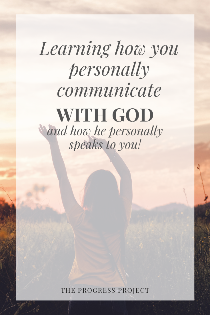 In our latest podcast episode, we're talking with Darla Trendler about communicating with God. We talked about the most important thing Darla has learned about receiving answers from God, how taking action gives us power, and how to start communication with God if you're feeling stuck in your spiritual journey.